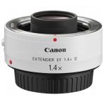 Canon EF 1.4X III konverteris