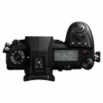 Panasonic Lumix DMC-G9 12-60mm F3.5-5.6