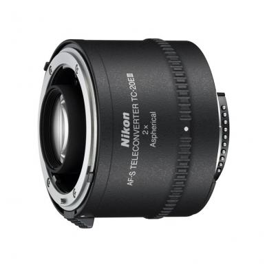 Nikon AF-S TC-20E III Telekonverteris