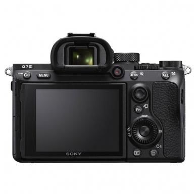 Sony A7 Mark III  (28-70mm) 2