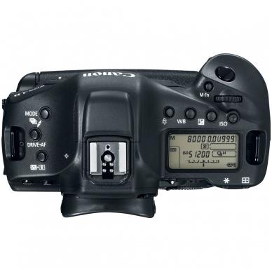 Canon EOS 1D X Mark II 3