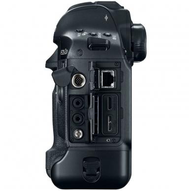 Canon EOS 1D X Mark II 4