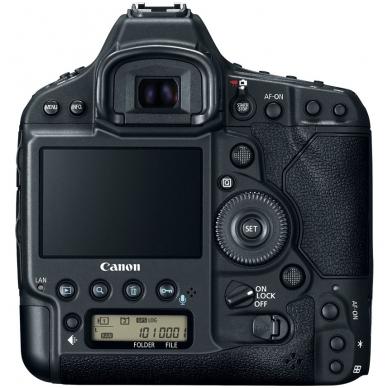 Canon EOS 1D X Mark II 2