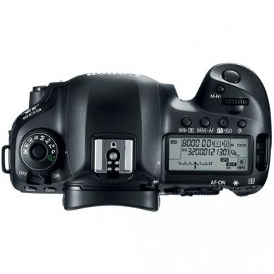 Canon EOS 5D Mark IV Body 3