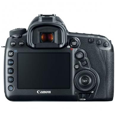 Canon EOS 5D Mark IV Body 2
