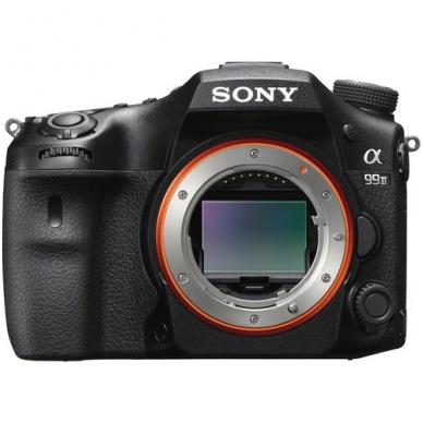 Sony A99 II body