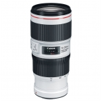 Canon EF 70-200mm f/4.0 L IS II