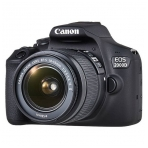 Canon EOS 2000D Kit (EF-S 18-55mm IS II)
