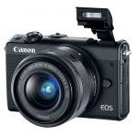Canon EOS M100 EF-M 15-45mm STM