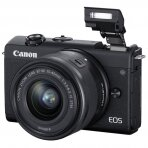 Canon EOS M200 Kit (EF-M 15-45mm STM)