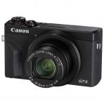 Canon PowerShot G7 X Mark III (Black)