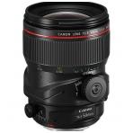 Canon TS-E 50mm f/2.8L Macro Tilt-Shift