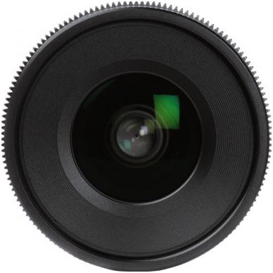Canon 24mm T 1.5L F Cine 2