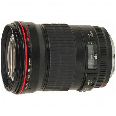 Canon EF 135mm f/2.0 L USM