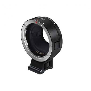 Canon EF-EOS M Mount Adapter (With Tripod)