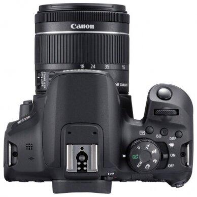 Canon EOS 850D Kit (18-55mm STM) 3