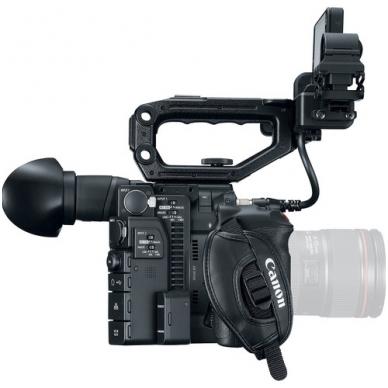 Canon EOS C200 EF Cinema Camera 3