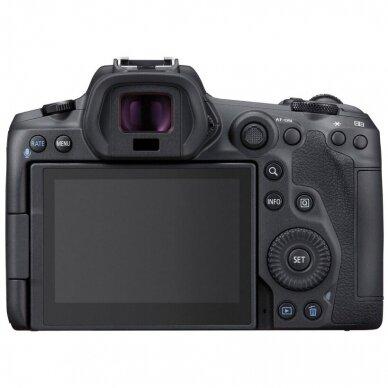 Canon EOS R5 body 2