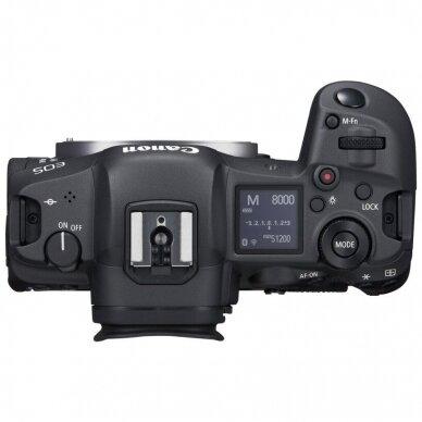 Canon EOS R5 body 3