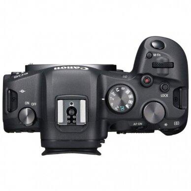 Canon EOS R6 Body 3