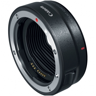 Canon Mount Adapter EF To EOS R