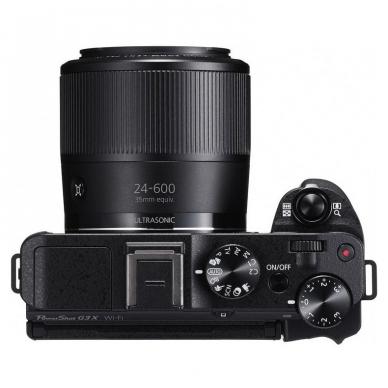 Canon PowerShot G3 X 2