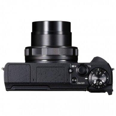 Canon PowerShot G5 X Mark II 3