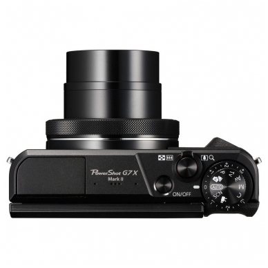 Canon PowerShot G7 X Mark II 3