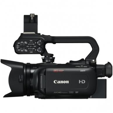Canon XA11 Compact Full HD 2