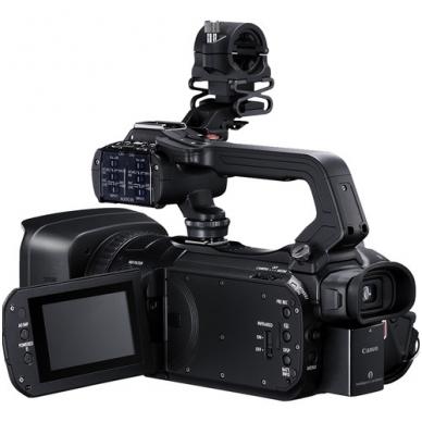 Canon XA55 UHD 3