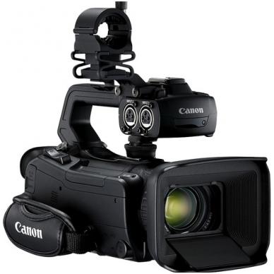 Canon XA55 UHD 4