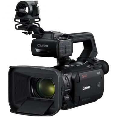 Canon XA55 UHD 5