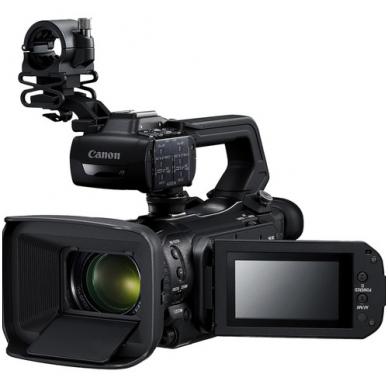 Canon XA55 UHD