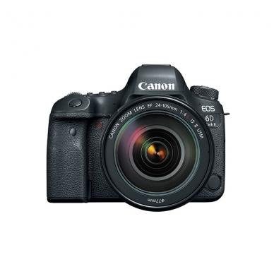 Canon eos 6D Mark II 24-105 F4L IS II USM