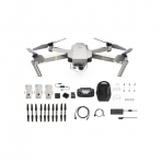 DJI Mavic Pro Fly More Combo (Platinum)