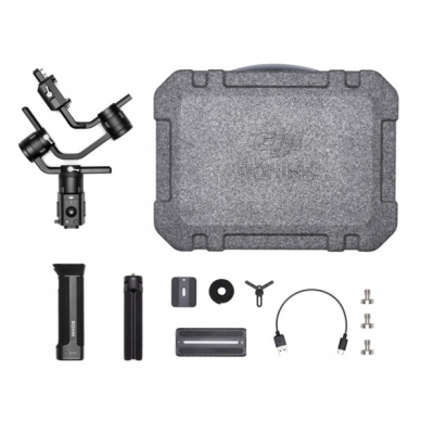 DJI Ronin-S Essential Kit 2