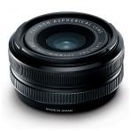 Fujifilm FUJINON XF18mm F2 R