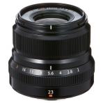 Fujifilm FUJINON XF23mm F/2 R
