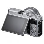 Fujifilm X-A5 Kit with 15-45mm