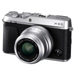 Fujifilm X-E3 Kit (18-55mm)
