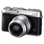 Fujifilm X-E3 Kit (23mm F/2)
