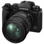 Fujifilm X-T4 Kit su 16-80mm