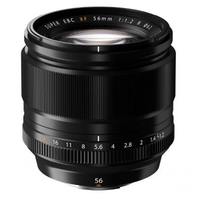 Fujifilm FUJINON XF56mm F1.2 R