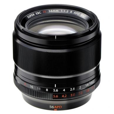 Fujifilm FUJINON XF56mm F1.2 R APD