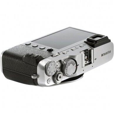 Fujifilm X-E3   body (Silver) 2
