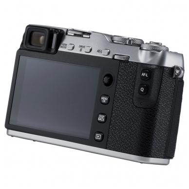 Fujifilm X-E3 Kit (18-55mm) 2
