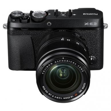 Fujifilm X-E3 Kit (18-55mm) 3