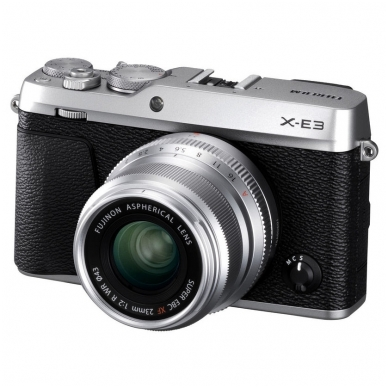 Fujifilm X-E3 Kit (18-55mm)