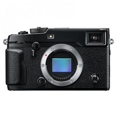 Fujifilm X-Pro2 Body 2