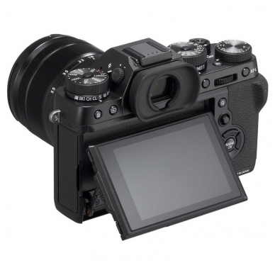 Fujifilm X-T2 Kit with 18-55mm